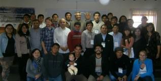 Taller Alternativas a los extractivismos en Lima