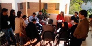 Curso sobre Transiciones y Alternativas al Extractivismo en Lima
