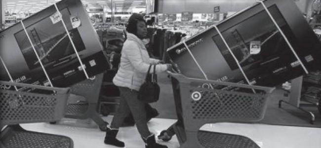 Las transiciones y el consumismo: para mirarnos a nosotros mismos