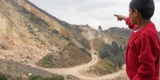 Perú: en transición hacia un modelo postextractivista