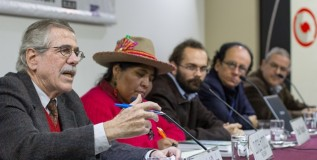 Alternativas extractivistas en Perú