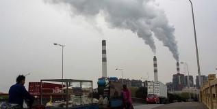 Compromiso para abandonar el carbón