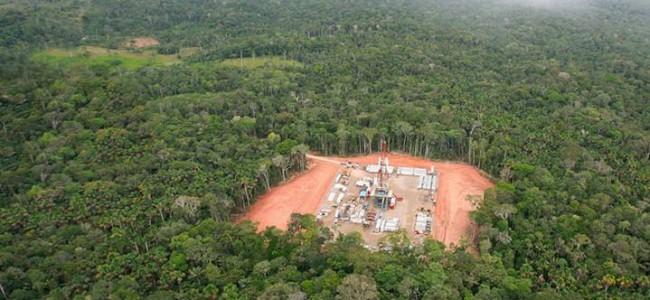 Moratoria petrolera Yasuní-ITT y el cambio climático