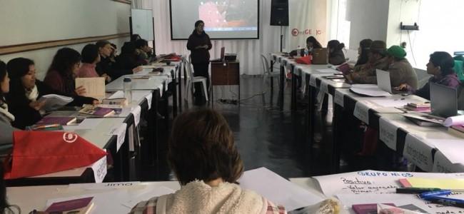 Transiciones post-extractivistas: visiones desde las mujeres