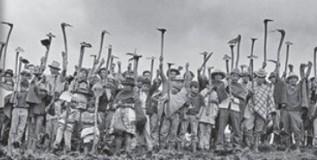 Los pueblos indígenas en las transiciones al postextractivismo