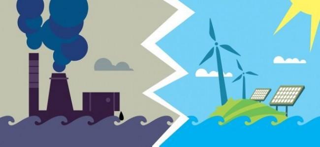 Transiciones en Clima y Energía