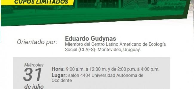 Extractivismos y alternativas al desarrollo: Colombia